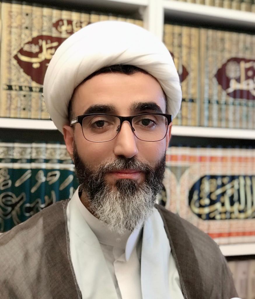 Sheikh Hamze  Nassour
